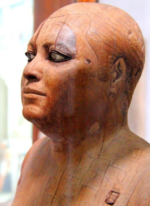 Statue de Ka-âper