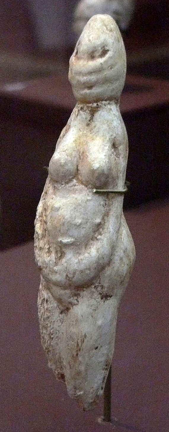 Venus de Parabita